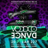 Voodoo Dance #2