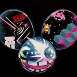 Deadmau5 – Live @ iTunes Festival, United Kingdom – 01-SEP-2014