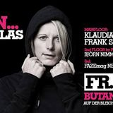26.07.2013 | Jan Hanke @ Focus On...Klaudia Gawlas | 1st Hour