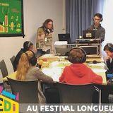 Mercredi ! au Festival Longueur d'ondes de Brest // 28.02.2018
