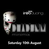 BBC Introducing Exclusive Minimix (10.08.13)