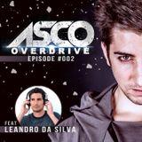 ASCO - OVERDRIVE #002 feat Leandro Da Silva