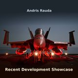 Andris Rauda - Recent Development Showcase
