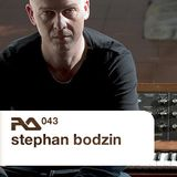 RA.043 Stephan Bodzin