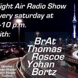 Night Air Radio Show 1 / part1 YohanBortz