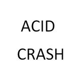 MARTIN RAPP (JIM KNOPFF) ACID CRASH