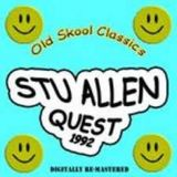 Stu Allan - Quest, 24th October 1992