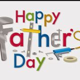 Fathers Day On Lightning Rasdio