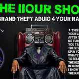 10-21-19 - The IIourshow UNCUT on uTm Radio