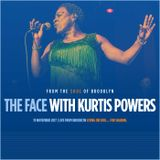 The Face #141 - Living On Soul ... For Sharon w/ Kurtis Powers (19/11/17)