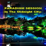 PARADIGM SESSION - In The Midnight City -