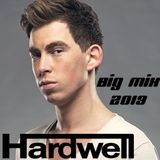Hardwell - Big Mix 2013 (Best Of) + Download
