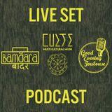 BAMDARA - live set pour Good Evening Toulouse