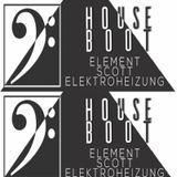 ELEKTROHEIZUNG @ Boot Music Club (26.09.2015)