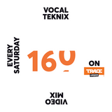 Trace Video Mix #160 by VocalTeknix