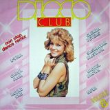Disco Club Volume 8 - 1985 non stop mix