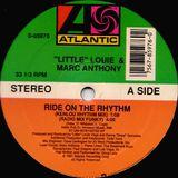 tORU S. Classic House Set Vol.173 1991.09.04 ft.Little Louie Vega & Kenny Dope