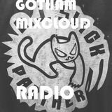 DJ SLICK PANTHER PRESENTS GOTHAM RADIO ELECTRONIC DANCE MUSIC ASTRALWERKS SPECIAL UBERZONE