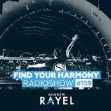 Find Your Harmony Radioshow #159