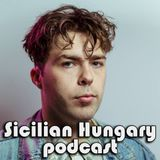Sicilian Hungary Podcast - 8 March 2018