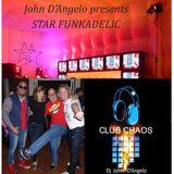 Club Chaos 217 - STARFUNKADELIC