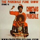 Christmas In Parkdale