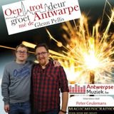 Peter Ceulemans - Oep Trot Deur Groet Antwarpe - www.antwerpsemuziek.be