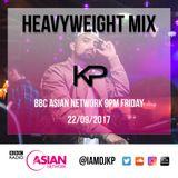 DJ KP - BBC Asian Network Heavyweight Mix