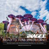 Road To Tomorrowland Vol.34 -Mashups by Mustache Mash Master-