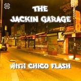 The Jackin' Garage - D3EP Radio Network - Nov 2 2019