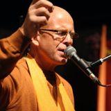 B.B. Govinda Swami kirtan, Vaishnava summer festival, Baltic 2015, Palanga.