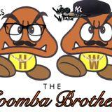 GOOMBA BROTHERS MIXTAPE( 60 MIN MIX-DJ HOOKS & DJ WOO WEE)