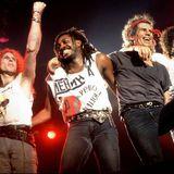 Keith Richards - Canadian Radio (97.7 FM Montreal), Massey Hall, Toronto, Canada, February 6, 1993