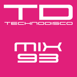 Technodisco Mix 93 - March 2017