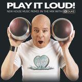 PLAY IT LOUD! with BK Duke - episode #156