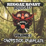 RR Podcast Volume 3: Chopstick Dubplate - Worldwide Jungle
