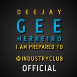 I am prepared to @industryclub