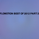 Nick Luscombe: Flomotion Radio Best of 2012 Part 2