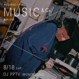 Music & Co 20180818 / PPTV