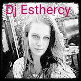 Dj Esthercy @ party Alkmaar