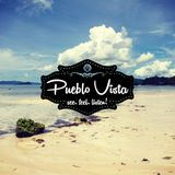 PUEBLO VISTA - The Mix Vol.3 (Mixed By Paul Gilmore)