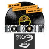Record Store Day 2017 At Beatnik - Live Vinyl Set!