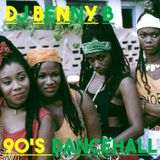 90's Dancehall 2.5 Hour Blast