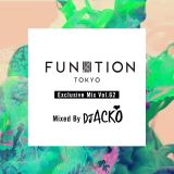 FUNKTION TOKYO Exclusive Mix Vol.62 Mixed By DJ ACKO