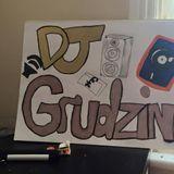 Grudzin - Grudzin On Air #ForTheQueen