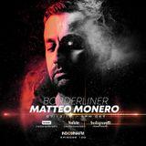 Matteo Monero - Borderliner 100 December 2018