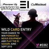 JOEBASSER-Emerging Ibiza 2015 DJ Competition-2015