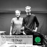 The Bungalow Road Electro Show Special: DJ Okapi