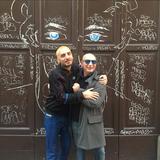 Curiosity Kills: Catwalk w/ Piergiorgio Pardo & Stefano Protopapa 13-11-18