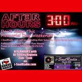 Memorial Day Weekend i-Soul Radio Afterhours 4am - 5am